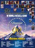 DVD: Promocja studia Paramount