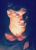 """Riddick"" na planie"