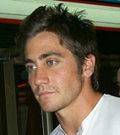 Zielony Jake Gyllenhaal
