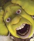 """Shrek"" atakuje!"