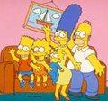 """""""Simpsonowie"""" najpopularniejsi"""