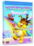 """Video, DVD: """"Troskliwe misie"""""""