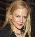 Nicole Kidman: Miły pingwin