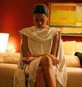 Thandie Newton ze Smithem