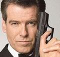 James Bond został porywaczem