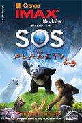 """SOS dla Planety"" w kinie IMAX"