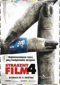 """""""Straszny film 4"""" - Na własne ryzyko"""