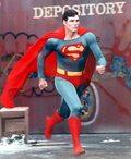 Superman dla filatelistów