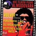 Noc Filmów Pedro Almodovara