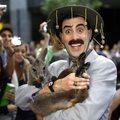 Borat: W ślady Drakuli?