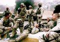 Amerykanie znów o Iraku