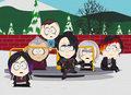 """""""South Park"""" znowu na ekranie"""
