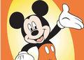 Myszka Miki a narkomania
