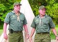 Robin Williams i John Travolta w komedii