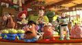 """Bohaterowie """"Toy Story"""" powrócą"""