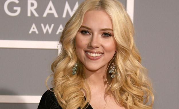 Sekrety Scarlett Johansson - Film w INTERIA.PL