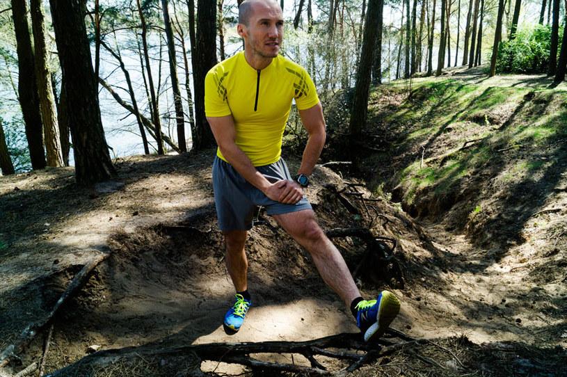 Jacek Mejer, lepiej znany jako Mezo, przebiegł maraton poniżej trzech godzin. Stało się to inspiracją do stworzenia nowego klipu.