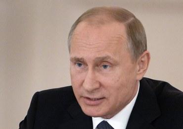 """USA zaniepokojone rosyjską """"ustawą o niechcianych gościach"""""""
