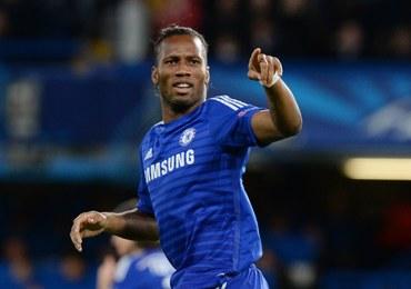 """Drogba (znowu) odejdzie z Chelsea. """"By grać częściej, muszę zmienić klub"""""""