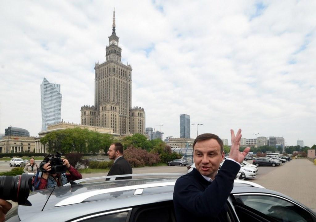 Radek Pietruszka (PAP)