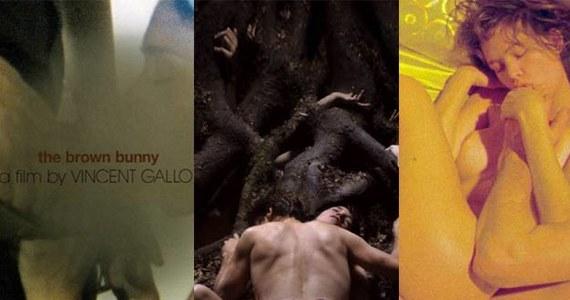 Dziesięć najlepszych lesbijskich filmów porno