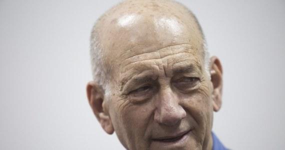 Były premier Izraela Ehud Olmert został skazany przez sąd w Jerozolimie na osiem miesięcy więzienia za korupcję . Adwokaci Olmerta zapowiedzieli apelację. Olmert był szefem rządu w latach 2006-2009.
