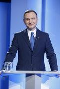 Artyści reagują na zwycięstwo Andrzeja Dudy