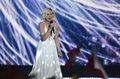 Eurowizja 2015: Polina Gagarina z antywojennym hymnem