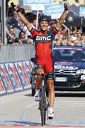 Giro d'Italia: Gilbert wygrał etap, Contador zwiększył przewagę
