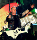 Rock In Vienna 2015: Metallica, Muse, Kiss i inni