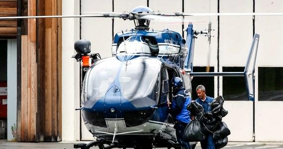 Francuska żandarmeria wysokogórska poszukuje Polaka, który według niej zaginął w czasie wspinaczki na Mont Blanc. Według funkcjonariuszy, polski alpinista już od tygodnia nie dał znaku życia.