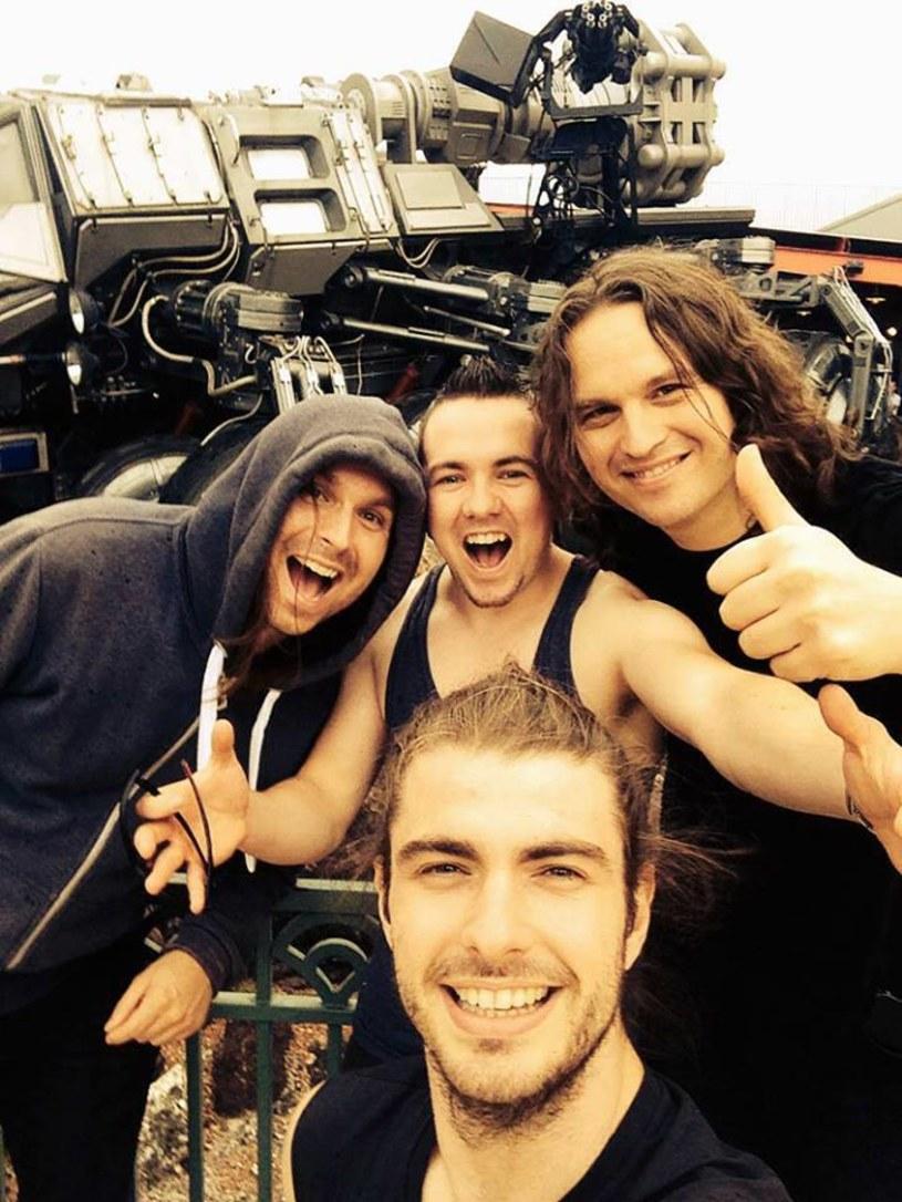 Irlandzki zespół God Is An Astronaut wraca do Polski, by zagrać trzy koncerty.
