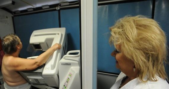 """Szybciej i skuteczniej będą leczone kobiety chore na raka we Wrocławiu. Dolnośląskie Centrum Onkologii wprowadza nowoczesny system leczenia i diagnozowania """"Breast Unit"""". W przyszłym roku do opieki nad chorymi kobietami wyznaczony zostanie specjalny oddział."""