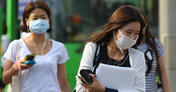Do 30 wzrosła liczba zakażonych wirusem MERS w Korei Południowej, a ponad 750 osób poddano kwarantannie. W związku z obawami, że wirus może się rozprzestrzeniać tymczasowo zamknięto ponad 200 szkół.