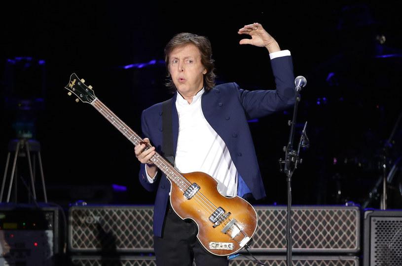 Noel Gallagher twierdzi, że reaktywacja zespołu Oasis jest możliwa tylko pod warunkiem, że Paul McCartney napisze dla nich singla na powrót.