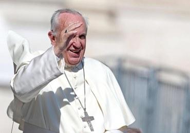 Papież Franciszek przyjmie Władimira Putina