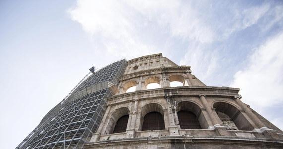 5 lat prac i 20 milionów euro –  tyle potrwa i będzie kosztować odbudowa areny w rzymskim Koloseum, której rekonstrukcję zapowiedziało włoskie ministerstwo kultury. Postanowiono przywrócić funkcję tego słynnego amfiteatru, taką  jaką miał w starożytności.