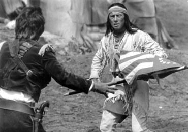 Nie żyje legendarny filmowy Winnetou