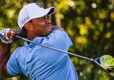 Sromotna porażka Tigera Woodsa. To jego najgorsza runda w karierze