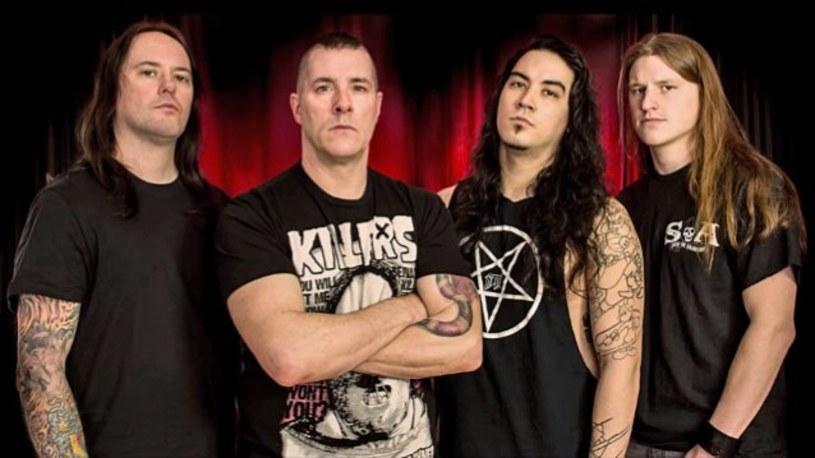 """Kanadyjczycy z Annihilator zaprezentowali teledysk do tytułowego utworu z nadchodzącej płyty """"Suicide Society""""."""