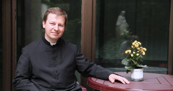Ks. Paweł Rytel-Andrianik zastąpi ks. Józefa Klocha na stanowisku rzecznika prasowego Konferencji Episkopatu Polski. Józef Kloch piastował tę funkcję przez 12 lat.