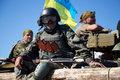 """""""Przetrwanie Ukrainy jest dla Zachodu koniecznością"""""""
