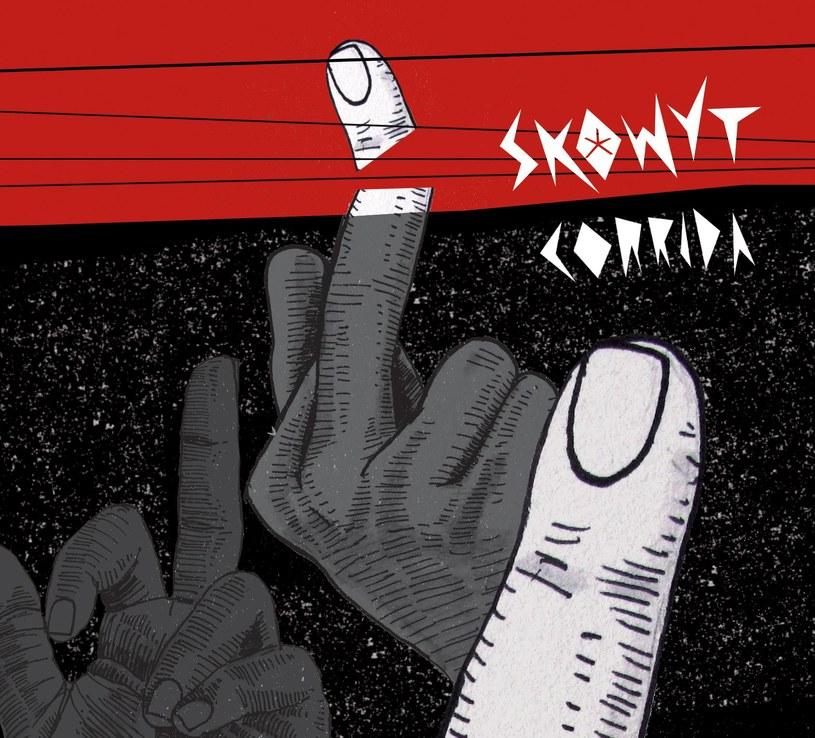 Po ponad trzech latach od debiutu, warszawski Skowyt wydał nową płytę.