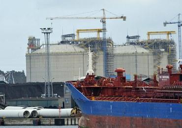 Terminal LNG w Świnoujściu ma zostać oddany do użytku pod koniec wakacji