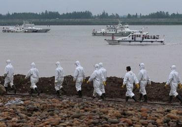 442 ofiary katastrofy statku na Jangcy