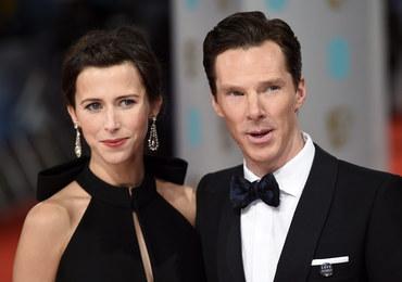 """Sherlock"" został ojcem"