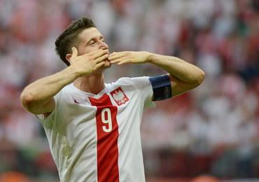 Lewandowski: To nie było łatwe spotkanie