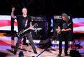 Metallica: Hymn USA na gitarach (finały NBA)