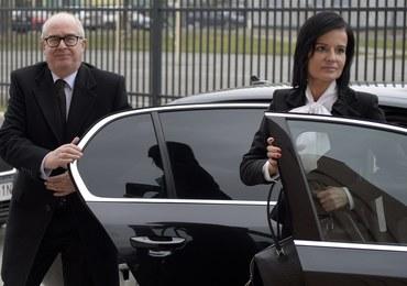 Do Prokuratury Generalnej trafił wniosek o uchylenie immunitetu Annie Habało