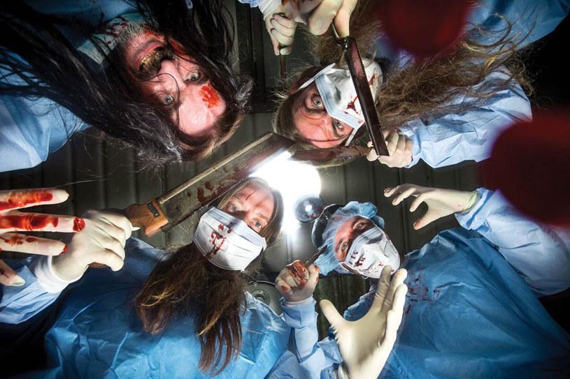 Carcass, Napalm Death, Obituary i Voivod - cztery żywe legendy muzyki ekstremalnej wystąpią w listopadzie na dwu koncertach w Polsce.